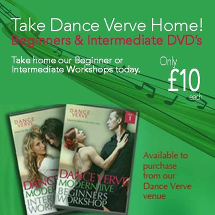 Take Dance Verve Home Today